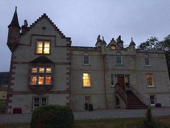 Assynt House Photo