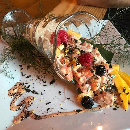 Daiya Cocktail & Sushi照片