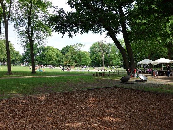 Howard Park & Gardens