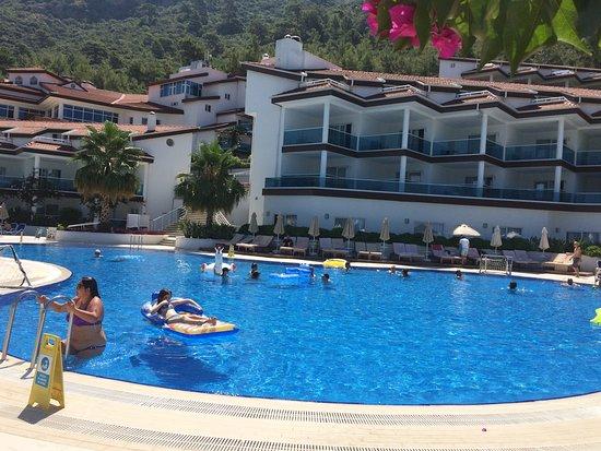 Garcia Resort & Spa照片