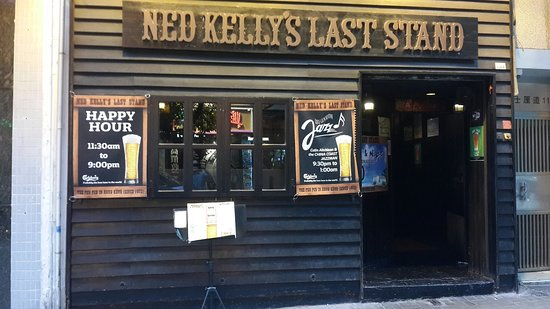 Ned Kelly's Last Stand: 20180616_175826_large.jpg
