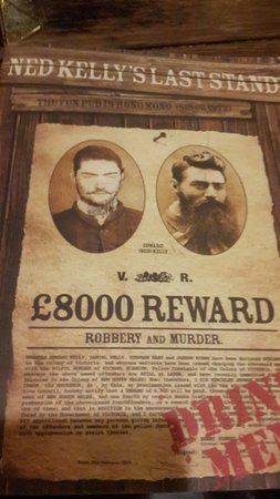 Ned Kelly's Last Stand: 20180616_180156_large.jpg