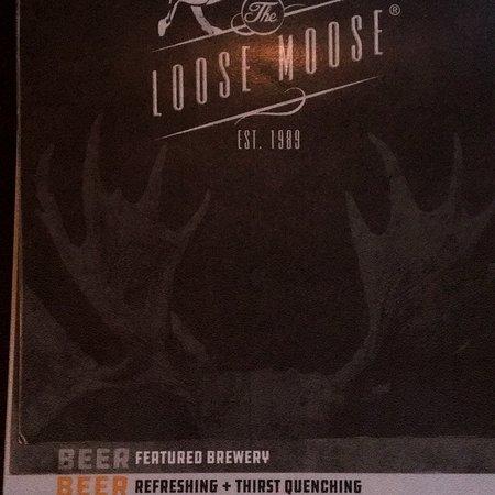 תמונה מLoose Moose