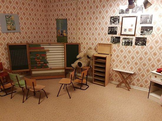 Chambre - Bild von DDR Museum, Berlin - TripAdvisor