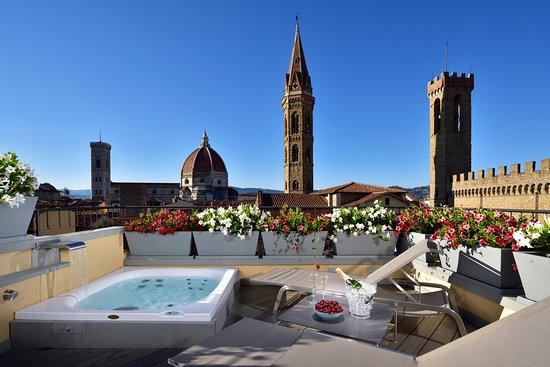 San firenze suites spa florence italy hotel reviews photos price comparison tripadvisor for 5 star hotels in florence with swimming pool
