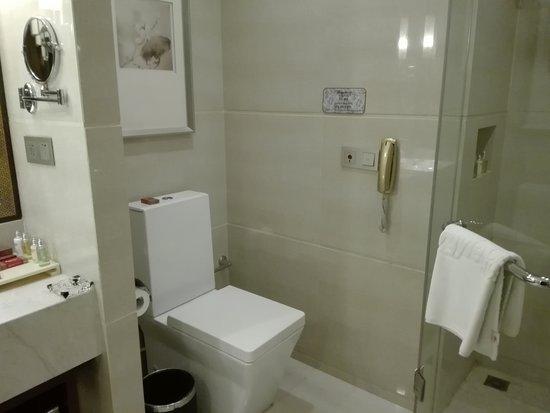 Liupanshui, China: I love square toilets