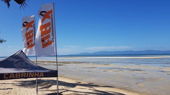 Kiteboarding Asia (KBA) - Koh Phangan: Kiteboarding Asia Koh Phangan