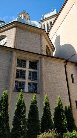 Kościół św. Józefa Oblubieńca Najświętszej Maryi Panny na Kole