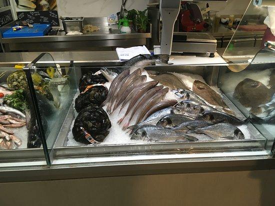 Il Siciliano Fish: mostra del pesce