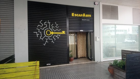 EscapArte Escape Room