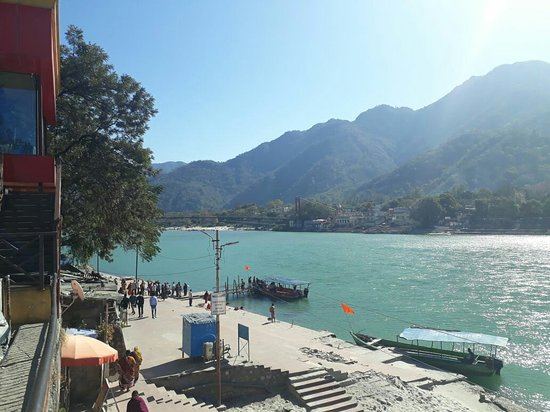 Rishikesh Day Tour