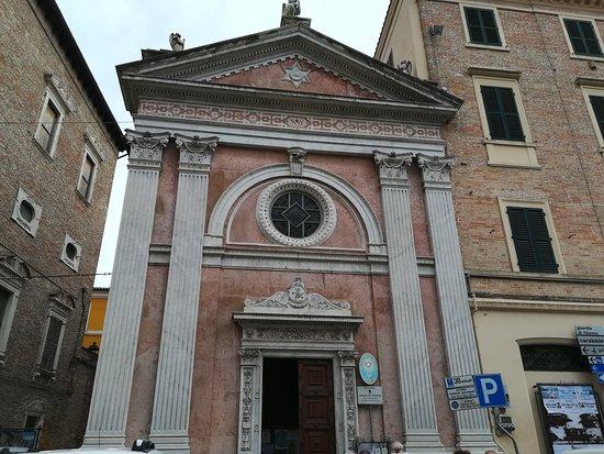 写真Chiesa della Santissima Trinita枚