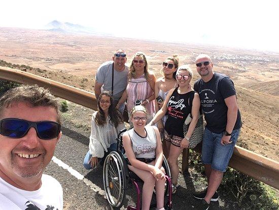 Panorama Tours Fuerteventura