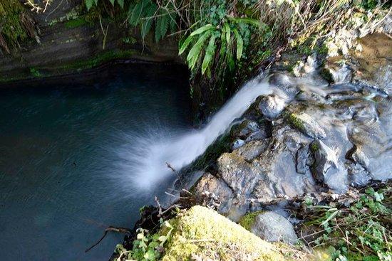 cascate di Lieti