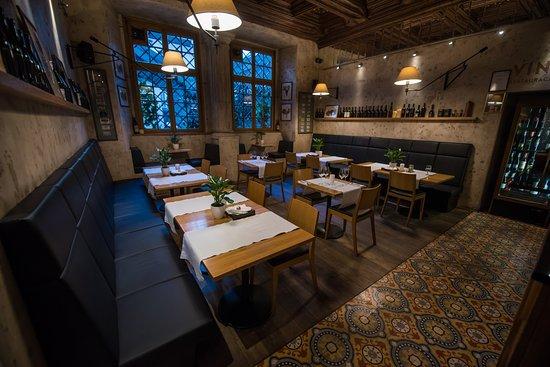 Vintage Restauracja Wino Sklep Krakow Recenzje Restauracji Tripadvisor