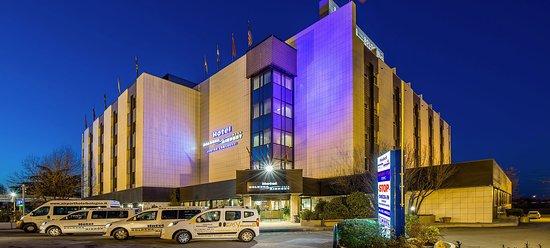 Hotel bologna airport 105 1 1 9 updated 2019 for Hotel bologna borgo panigale