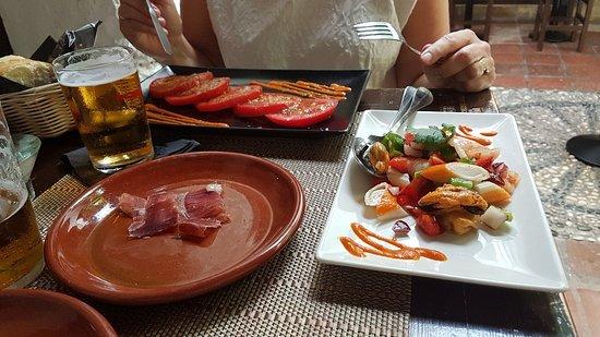 Bacus Restaurante Photo