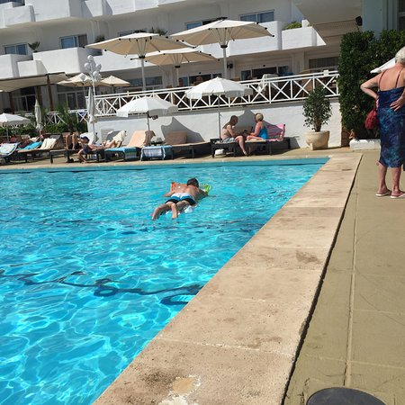 Hotel Rocamarina Foto