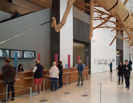 Seattle Art Museum - Picture of Seattle Art Museum, Seattle