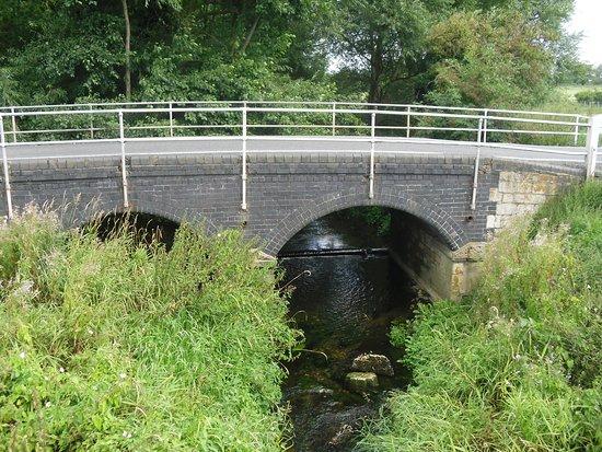 Warkton Bridge