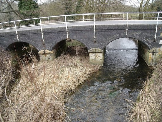 Warkton Bridge