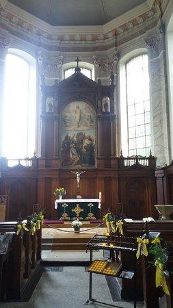 Schelfkirche