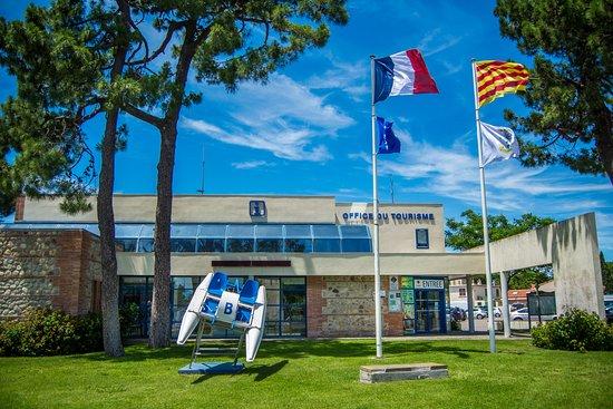 Tourist Office Argeles-sur-Mer