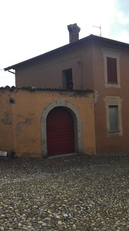 Villa Bossi Zampolli