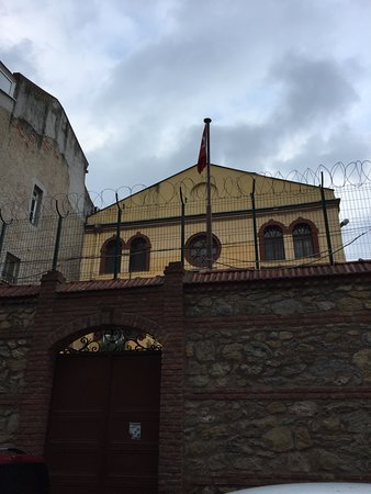 Hemdat Israel Synagogue