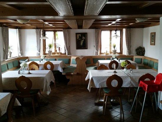 Bad Feilnbach, Germany: Stube
