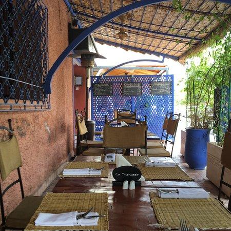Meilleur couscous de Marrakech