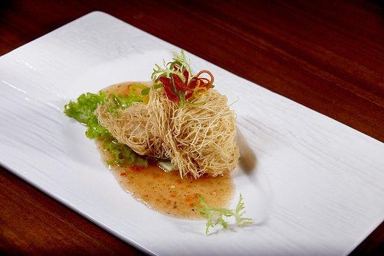 Unforgetatble memory @ xiang fu hai Vasa Hotel Surabaya