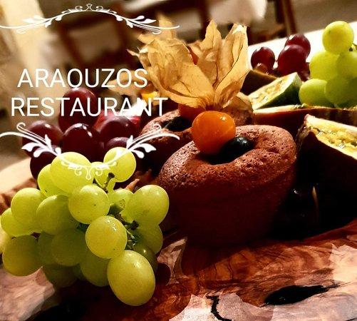 Kathikas, Cypern: Araouzos Tavern