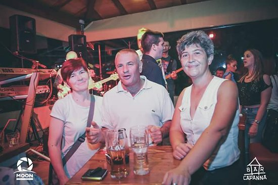 Sremska Mitrovica, Serbien: Capana