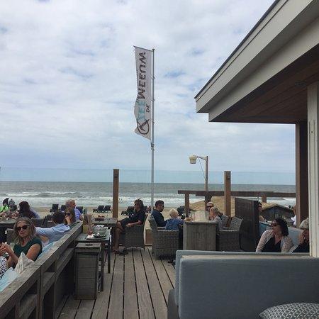 Strandpaviljoen de Zeemeeuw照片