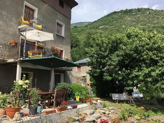 Saint Michel de Maurienne, França: getlstd_property_photo