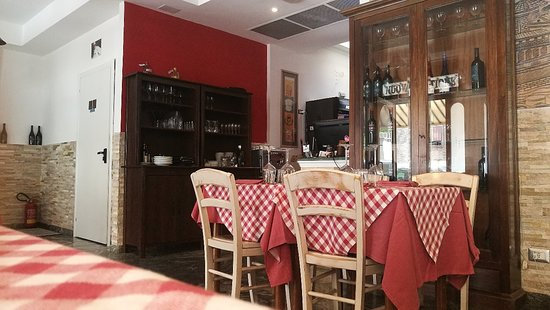 Da cesare cucina romana roma restoran yorumlar for Cucina romana rome
