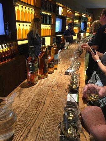 Irish Whiskey Museum Foto