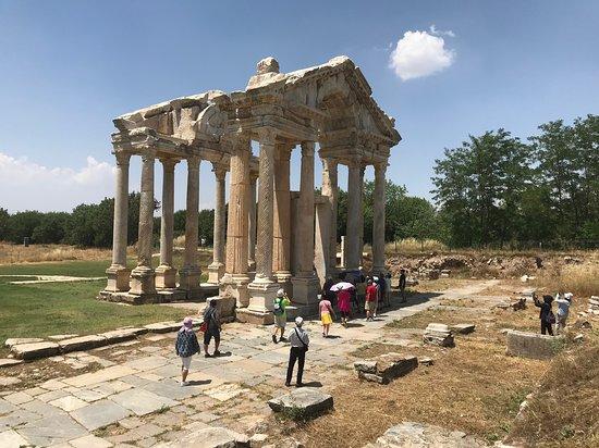 Geyre, Turkey: Aphrodisias 2