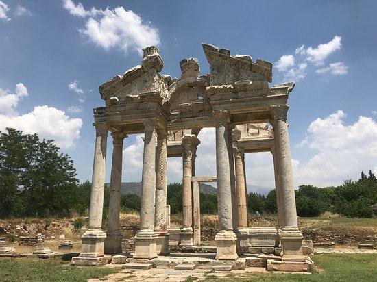 Geyre, Turkey: Aphrodisias 1