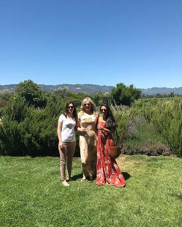 Bilde fra 8-timers privat Napa eller Sonoma Wine Tour