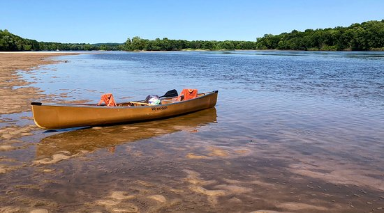Boscobel, WI: Beautiful Wisconsin River!