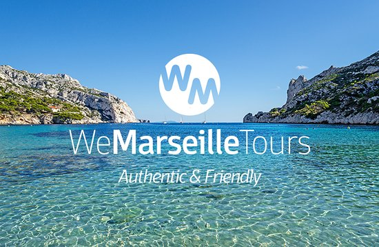 We Marseille Tours
