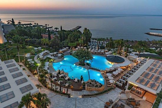 Hotel Mediterranean Zypern