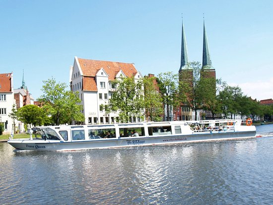 Cityschiffahrt H.Gabriel