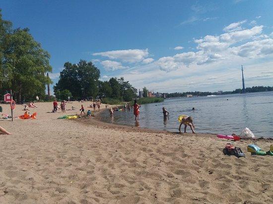 Lastminute hotels in Vaasa