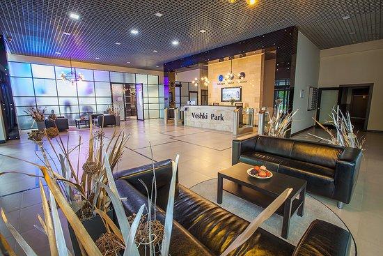 Veshki Park Hotel