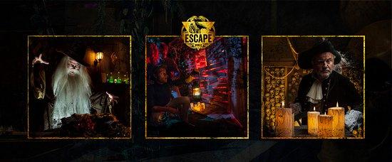 Escape World Zoetermeer