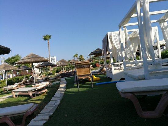 Capo Bay Hotel – fénykép