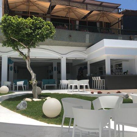 Photo2 Jpg Picture Of Marea Terraza Lounge Bar Playa